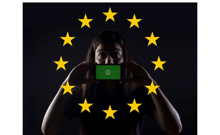WhatsApp Killed Brexit